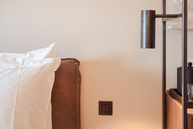 Hotel U detail room