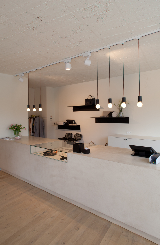 Lune Lautre, multi-brand store Edegem