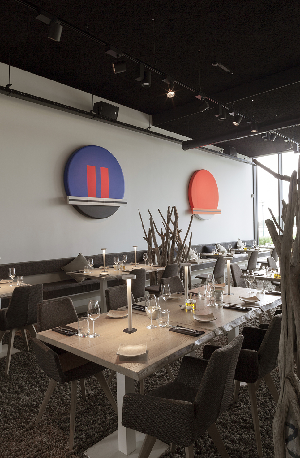 LO by wout bru winter 2014 pop up restaurant